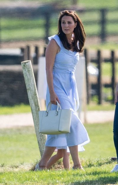 Kate Middleton viste ZARA