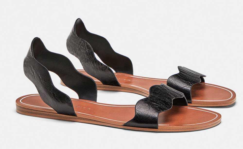 Khalphora Colección De Zapatos 2019 Zara Primavera Verano LSUpzMVqG